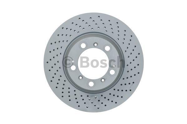 Disque de frein BOSCH 0 986 479 582 (X1)