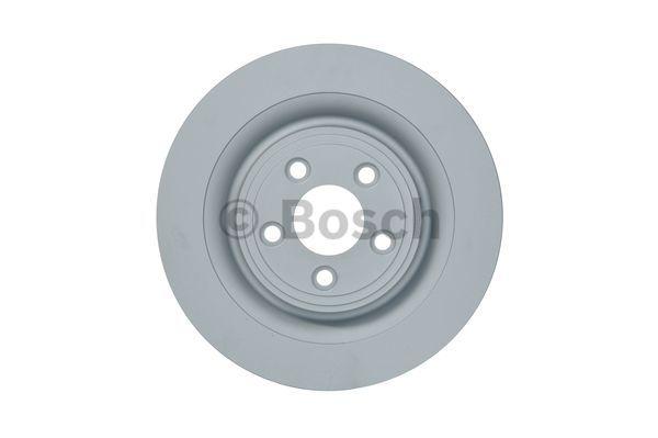 Disque de frein BOSCH 0 986 479 628 (X1)