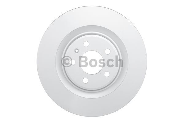Disque de frein arriere BOSCH 0 986 479 750 (X1)