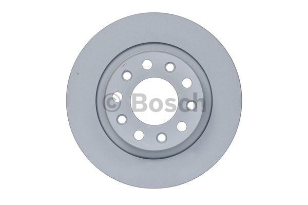 Disque de frein arriere BOSCH 0 986 479 C41 (X1)