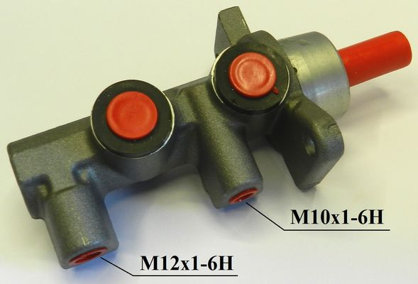 Maitre-cylindre BOSCH 0 986 480 852 (X1)