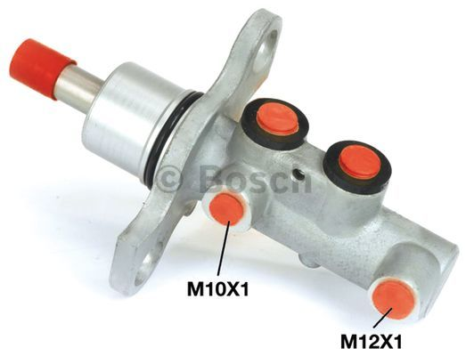 Maitre-cylindre BOSCH 0 986 480 858 (X1)