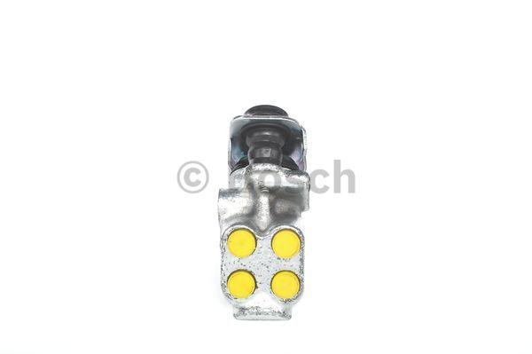 Regulateur de freinage (ou repartiteur) BOSCH 0 986 482 036 (X1)