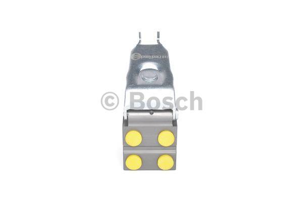 Regulateur de freinage (ou repartiteur) BOSCH 0 986 482 039 (X1)
