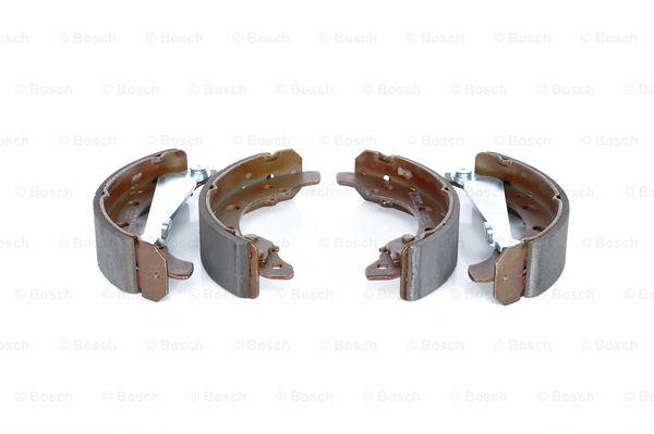 kit de frein arrière simple ou prémonté BOSCH 0 986 487 270 (X1)