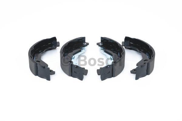 kit de frein arrière simple ou prémonté BOSCH 0 986 487 940 (X1)