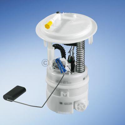 Unité d'injection de carburant BOSCH 0 986 580 376 (X1)