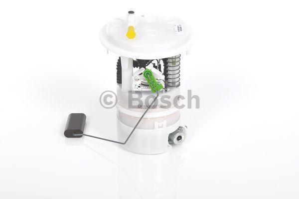 Unité d'injection de carburant BOSCH 0 986 580 381 (X1)