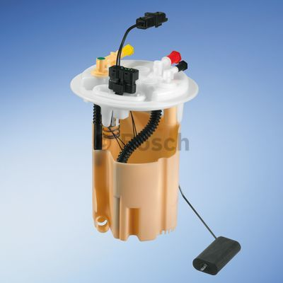 Capteur, niveau de carburant BOSCH 0 986 580 382 (X1)