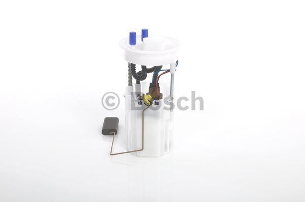 Unité d'injection de carburant BOSCH 0 986 580 934 (X1)