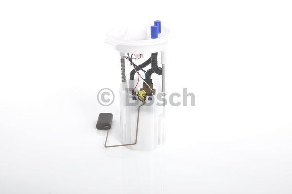 Unité d'injection de carburant BOSCH 0 986 580 940 (X1)