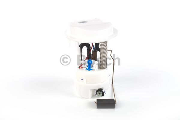 Unité d'injection de carburant BOSCH 0 986 580 960 (X1)