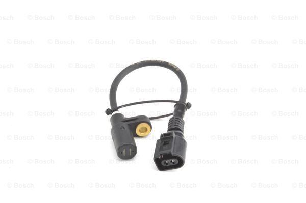 Capteur ABS BOSCH 0 986 594 008 (X1)