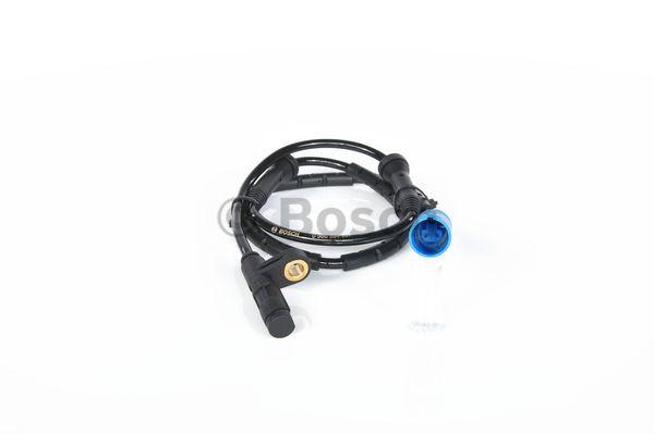 Capteur ABS BOSCH 0 986 594 537 (X1)