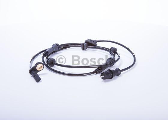Capteur ABS BOSCH 0 986 594 578 (X1)