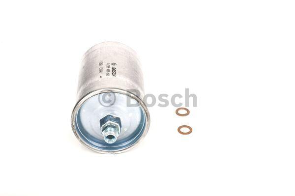 Filtre a carburant BOSCH 0 986 AF8 093 (X1)