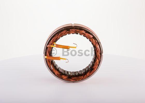 Pieces alternateur BOSCH 1 125 045 002 (X1)