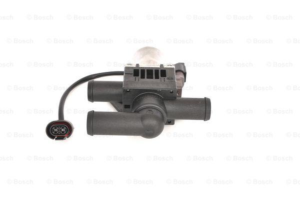 Electrovanne de climatisation BOSCH 1 147 412 139 (X1)