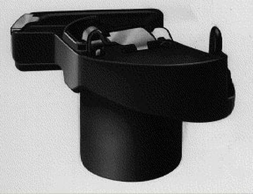 Rotor de distributeur BOSCH 1 234 332 240 (X1)