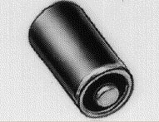 Condensateur d'allumage BOSCH 1 237 330 035 (X1)
