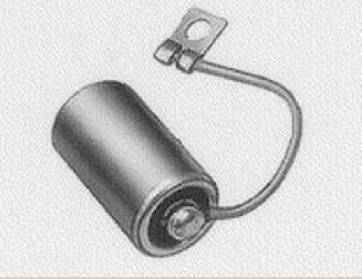 Condensateur d'allumage BOSCH 1 237 330 041 (X1)