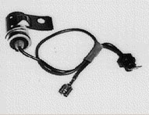 Condensateur d'allumage BOSCH 1 237 330 204 (X1)