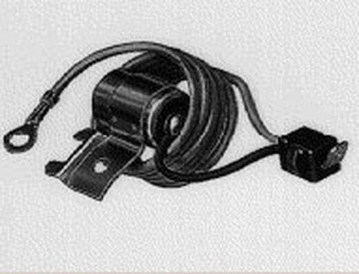 Condensateur d'allumage BOSCH 1 237 330 232 (X1)