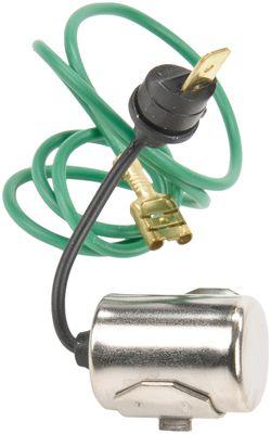 Condensateur d'allumage BOSCH 1 237 330 245 (X1)