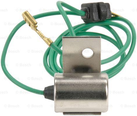 Condensateur d'allumage BOSCH 1 237 330 252 (X1)
