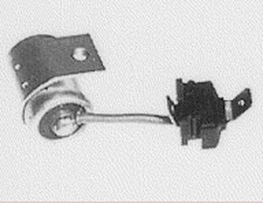 Condensateur d'allumage BOSCH 1 237 330 303 (X1)