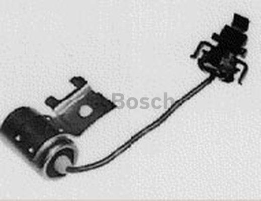 Condensateur d'allumage BOSCH 1 237 330 316 (X1)