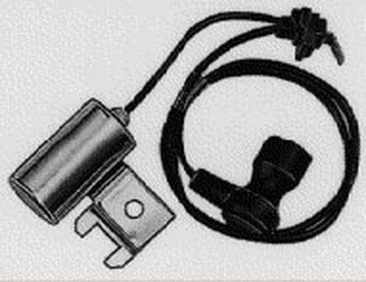 Condensateur d'allumage BOSCH 1 237 330 347 (X1)