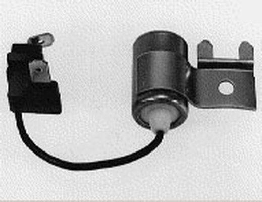 Condensateur d'allumage BOSCH 1 237 330 348 (X1)
