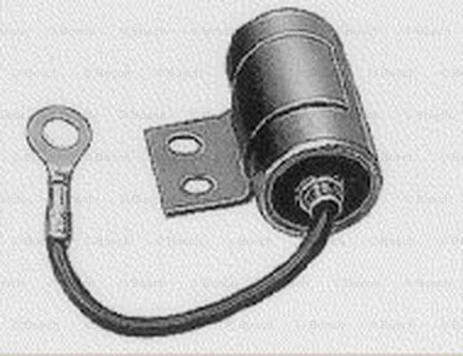 Condensateur d'allumage BOSCH 1 237 330 821 (X1)