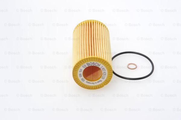 Filtre a huile BOSCH 1 457 429 119 (X1)