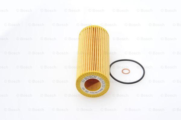 Filtre a huile BOSCH 1 457 429 252 (X1)