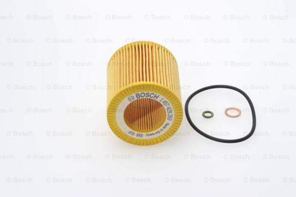 Filtre a huile BOSCH 1 457 429 269 (X1)