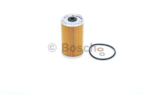 Filtre a huile BOSCH 1 457 429 605 (X1)