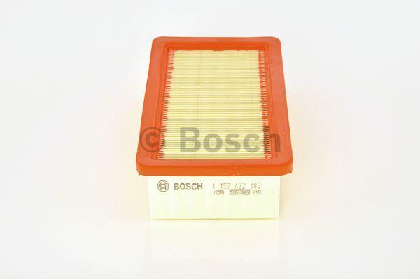 Filtre a air BOSCH 1 457 432 183 (X1)