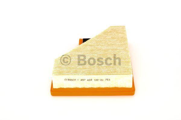 Filtre a air BOSCH 1 457 433 100 (X1)