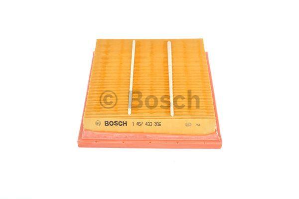 Filtre a air BOSCH 1 457 433 306 (X1)