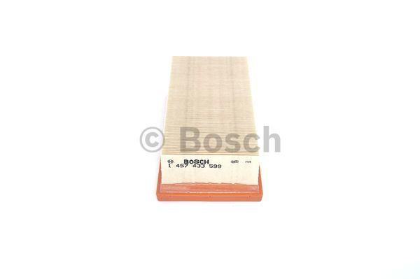 Filtre a air BOSCH 1 457 433 599 (X1)