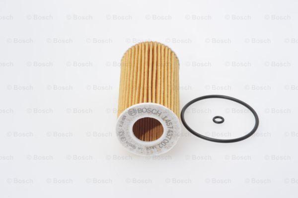 Filtre a huile BOSCH 1 457 437 002 (X1)