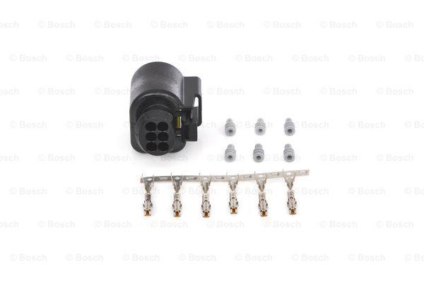 Connecteur, injecteur BOSCH 1 987 280 016 (X1)