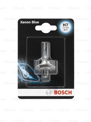 Ampoules BOSCH 1 987 301 013 (X1)