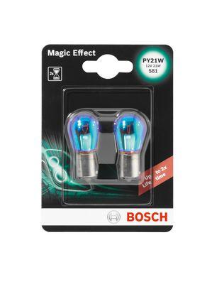 Ampoule, feu clignotant BOSCH 1 987 301 025 (X1)