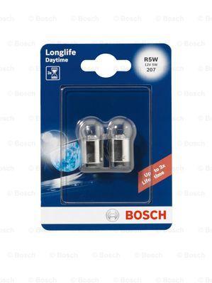 Ampoule, feu arrière BOSCH 1 987 301 058 (X1)