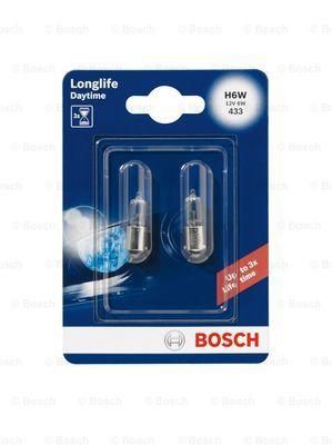 Ampoules BOSCH 1 987 301 061 (X1)