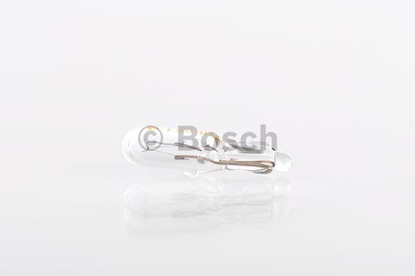 Ampoule, lampe de lecture BOSCH 1 987 302 208 (X1)