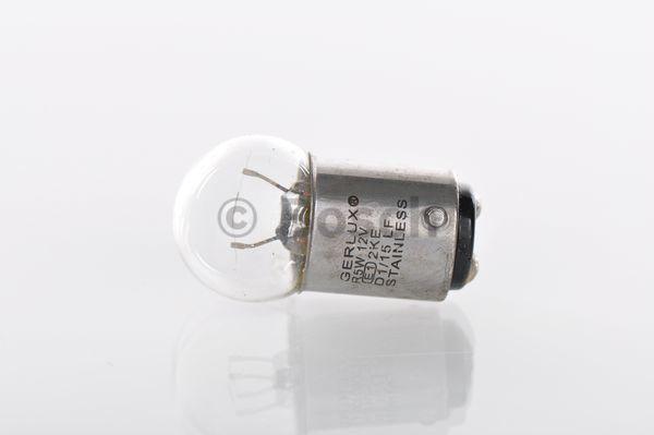 Ampoules BOSCH 1 987 302 237 (X1)